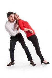 Melanie und Florian: die WordPress Newsletter Autoren